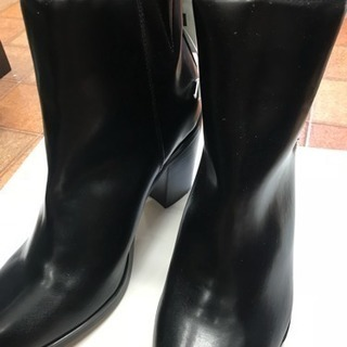 新品 ブーツ GAP