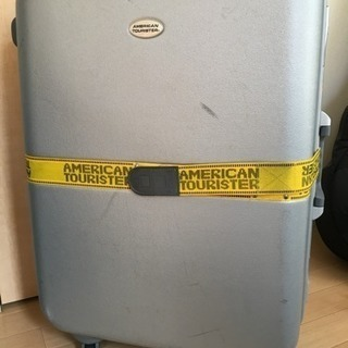 スーツケース 一週間用