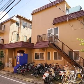 20カ国以上100人で住むハウス!日本にいながら外国気分♩