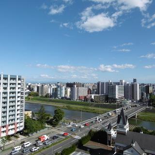 【民泊利用可能賃貸・札幌市中央区】快適さと機能性を追求した住空間...