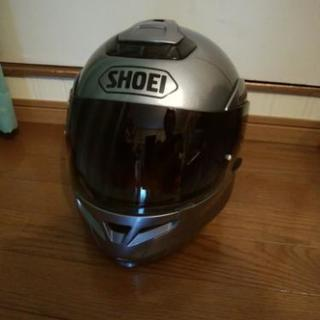 SHOEI MULTITEC ヘルメット L