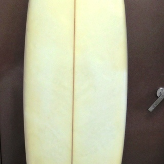 サーフボード  ROIAL ZOC  全長1.98m 中古
