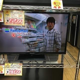 2016年製 Panasonic VIERA 32型液晶テレビ T...