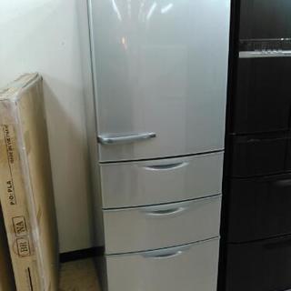 AQUA 355L冷蔵庫 AQR-36D2 2015年製