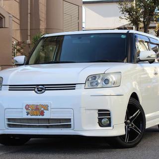 【車検2年付】  トヨタ カローラルミオン 1.8 S エアロツ...