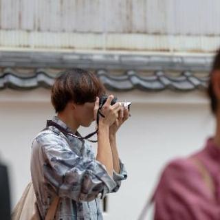 京都で外国人ゲストをガイドしよう!
