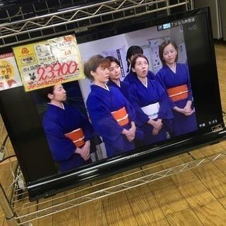 シャープ AQUOS 32型液晶テレビ  LC32J9