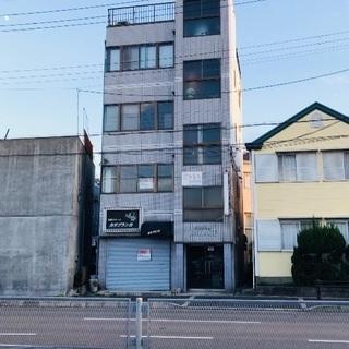 2階貸店舗・貸事務所