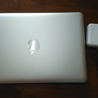 綺麗!Apple MacBook Pro 13/2.5GHz  2...