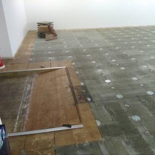 床工のお仕事、日当11000円から!楽しく仕事してます