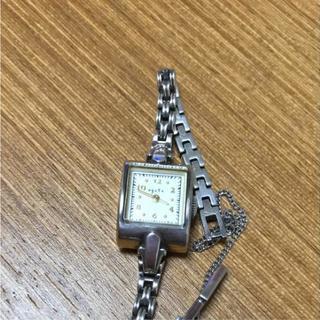 アガット 時計
