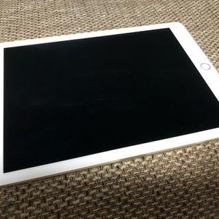 iPad Pro 9.7インチ  32GB  ゴールド  au