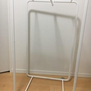 IKEAハンガー掛けALGOT(アルゴート) 中古