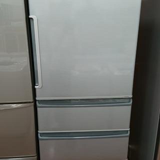 AQUA(アクア) 4ドア冷蔵庫! 安心の保証付 !