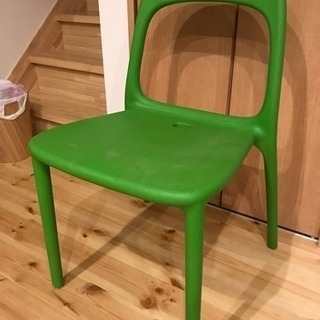 IKEA URBAN 椅子