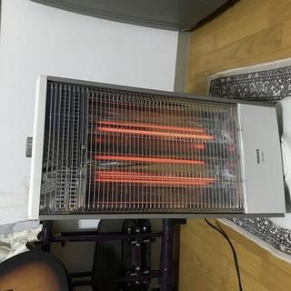 YAMAZEN電気ストーブ 2009年製 DCーK09
