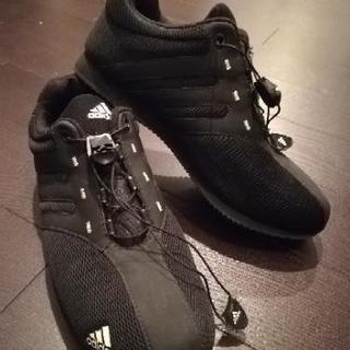 【終了】adidas SPD対応ビンディングシューズ 26.0cm