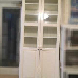 IKEA イケア LIATORP リアトルプ 食器棚 書棚