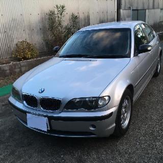BMW  320i  平成15年12月初度登録車 V6 2.2L...