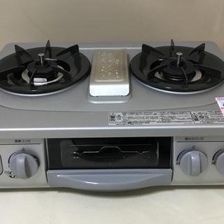 <美品>パロマ・ガステーブル IC...