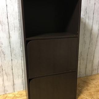 3段カラーボックス   LC091990