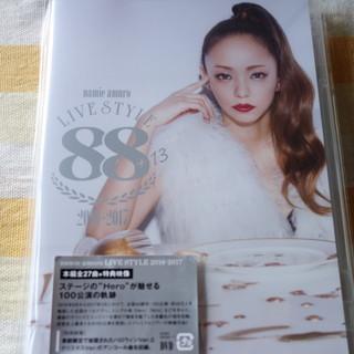 【安室奈美恵】namie amuro LIVE STYLE 201...