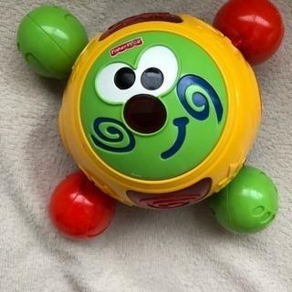 フィッシャープライス 知育玩具
