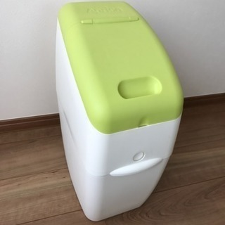 アップリカ オムツゴミ箱