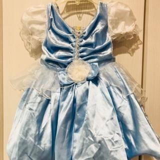 ベイビーシンデレラ 6ー12ヶ月用 ドレス