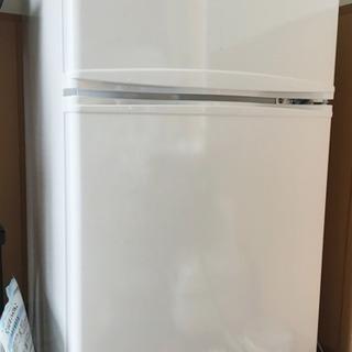 09/30まで ♪ 冷蔵庫 2017年製 ♪