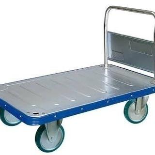 貨物軽自動車より重いものを運搬可能です。【中古可動品  運搬台車 ...