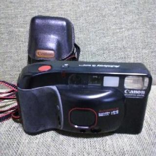 最終値下げ!Canonフィルムカメラ