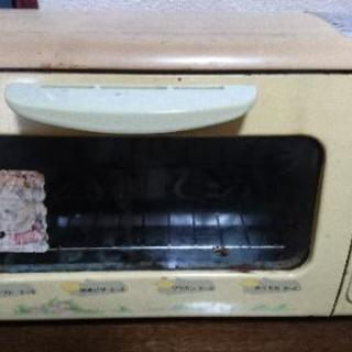 値下げオーブントースター、ドルツ本体、コード類