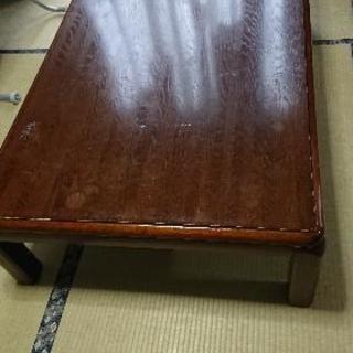 テーブル1 【お一人ご相談中】