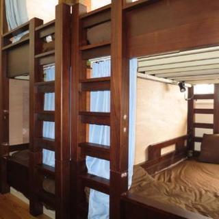 2段ベッド(業務用)