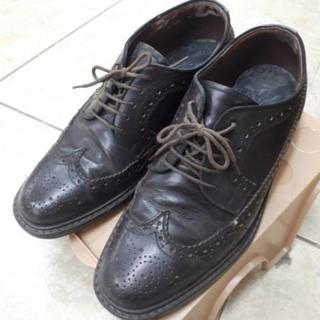 値下げ♪ 紳士 革靴 25cm