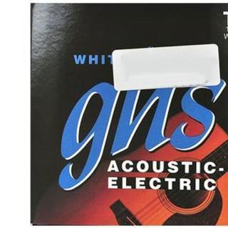 アコギ高級弦、GHS  / WB-TL 2セット