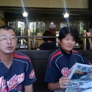 2019!3月開幕!18~65歳くらいまで平日草野球メンバー募集!