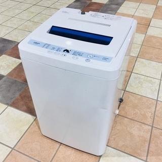 AQUA 2012年製 6.0kg洗濯機!