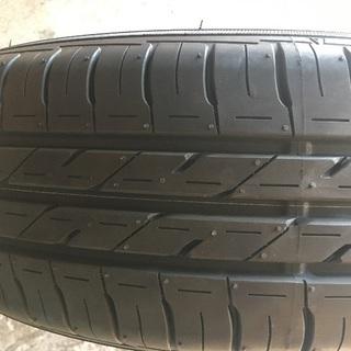タイヤ165-65- R13 77H (9.5分)1本