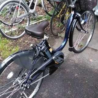 [大幅値下げ] Yamaha 電動アシスト自転車 70000