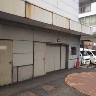 自販機の設置営業、駐車場借り上げ営業