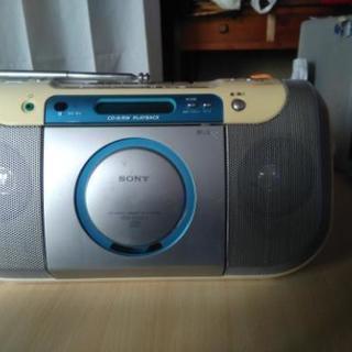 再 CDラジオ