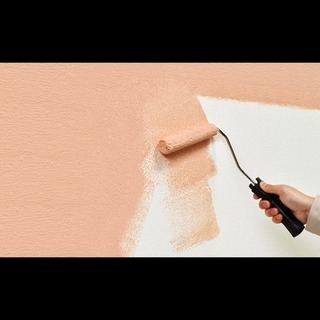 壁や柱等の塗装をして頂ける方募集します。