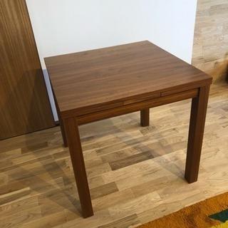unico ダイニングテーブルセット