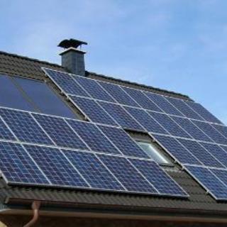 """太陽光システム+設置費用""""0円""""で..."""