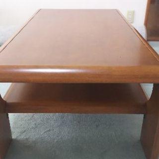 室内テーブル  居間  座敷  客間