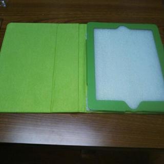 iPad2/3/4用カバー