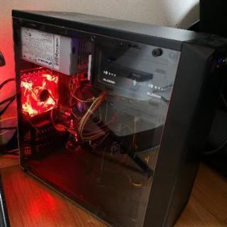 自作 デスクトップパソコン  1万値下げしました!