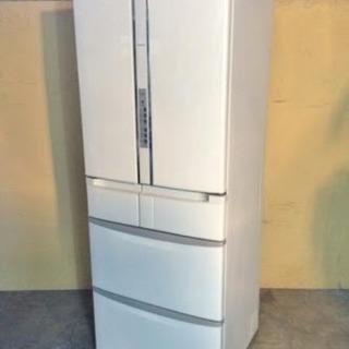 美完動品 さらに値下げしました。日立製 冷蔵庫 R-FR48M3